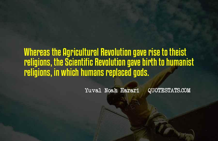 Humanist Quotes #634179