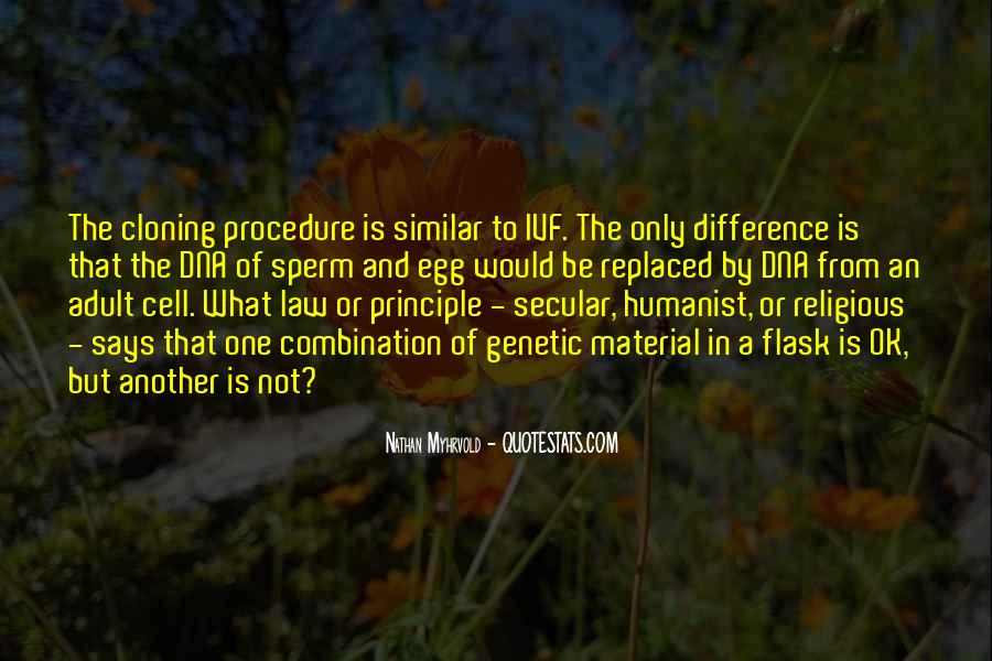 Humanist Quotes #73089