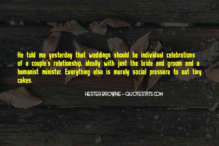 Humanist Quotes #924097