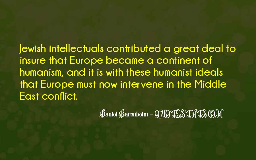 Humanist Quotes #993835