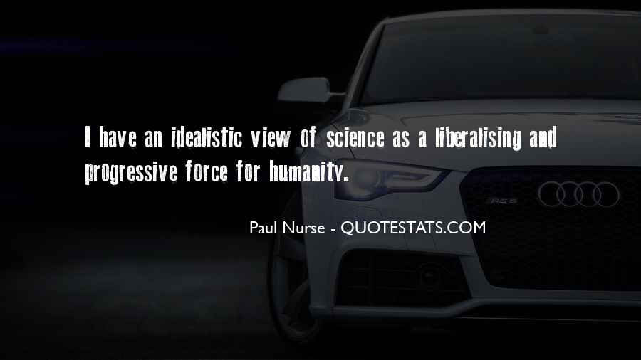 Humanity At Its Best Quotes #1382