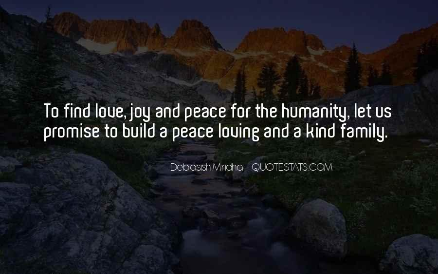 Humanity At Its Best Quotes #4390