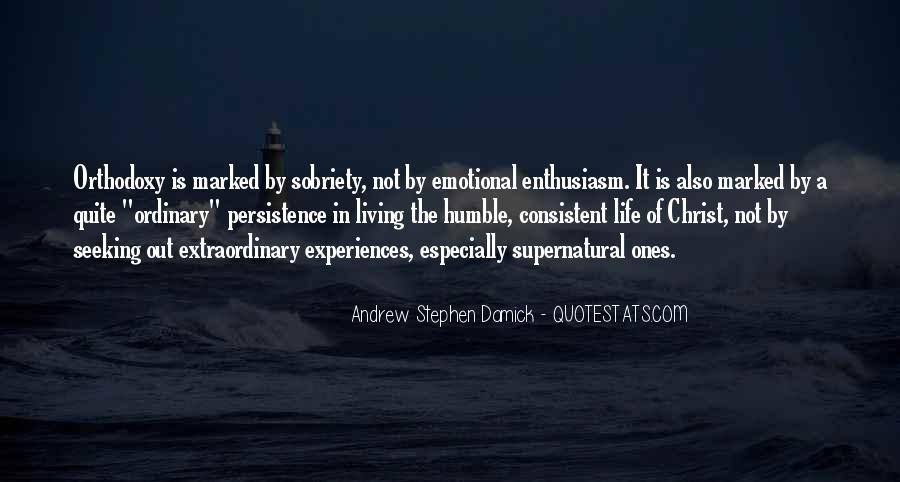 Humble Orthodoxy Quotes #1348082