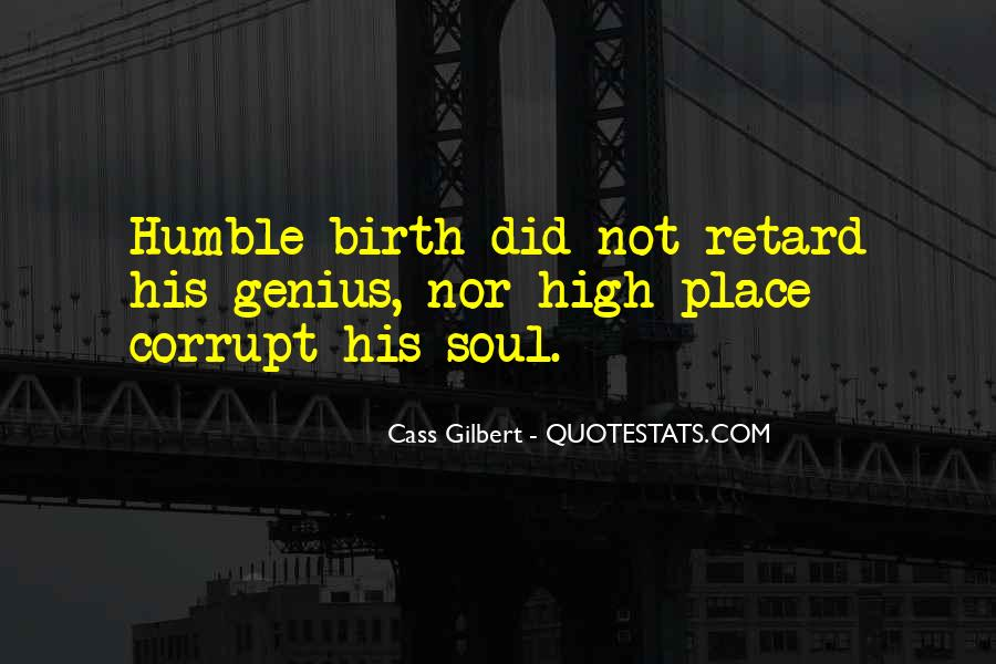 Humble Yourselves Quotes #12859