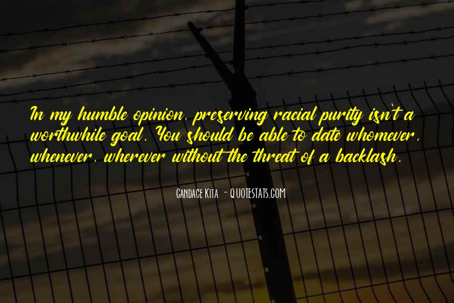 Humble Yourselves Quotes #15685