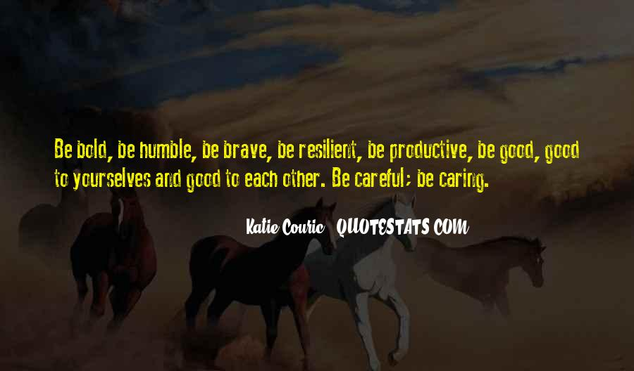 Humble Yourselves Quotes #173909