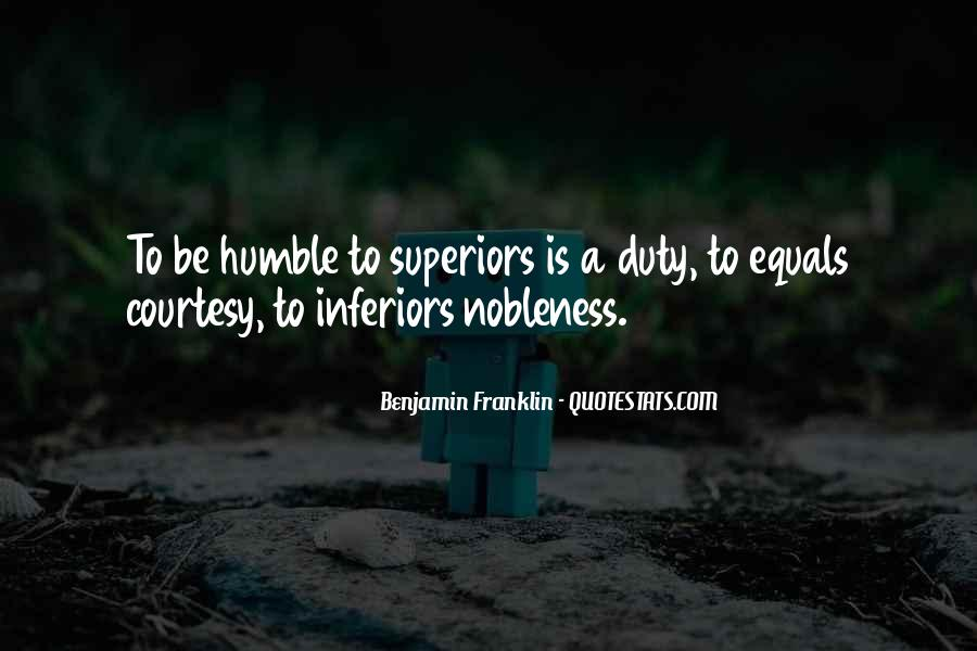 Humble Yourselves Quotes #3206