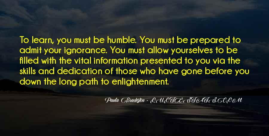 Humble Yourselves Quotes #414343