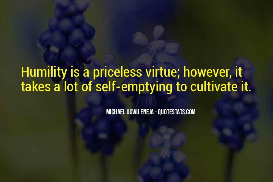 Humble Yourselves Quotes #5175