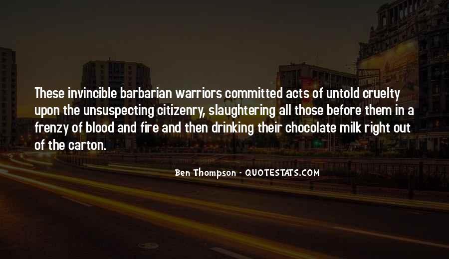 Humorism Quotes #1306679