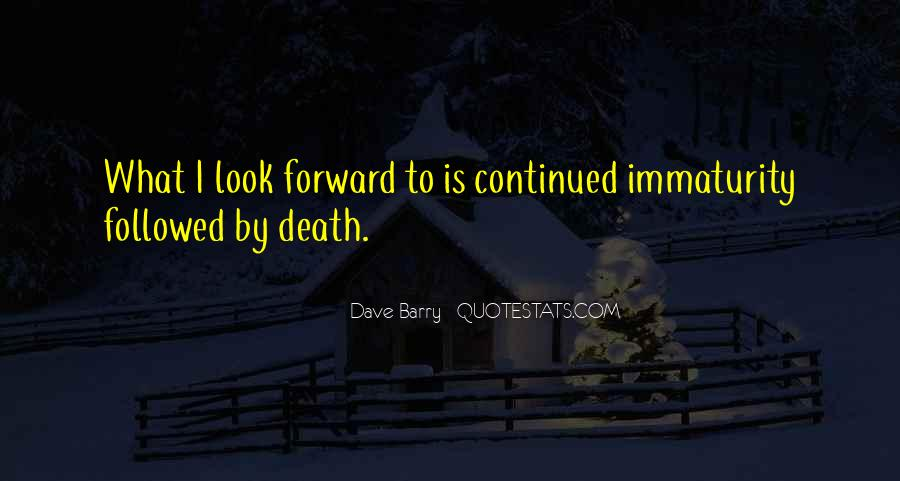Humorist Quotes #1232634