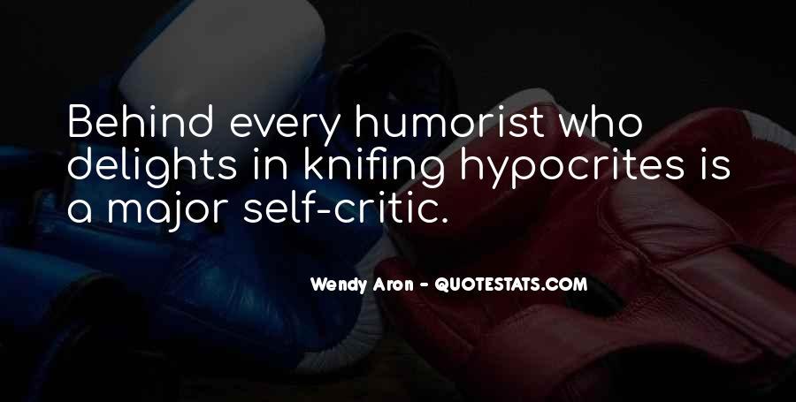 Humorist Quotes #1346793