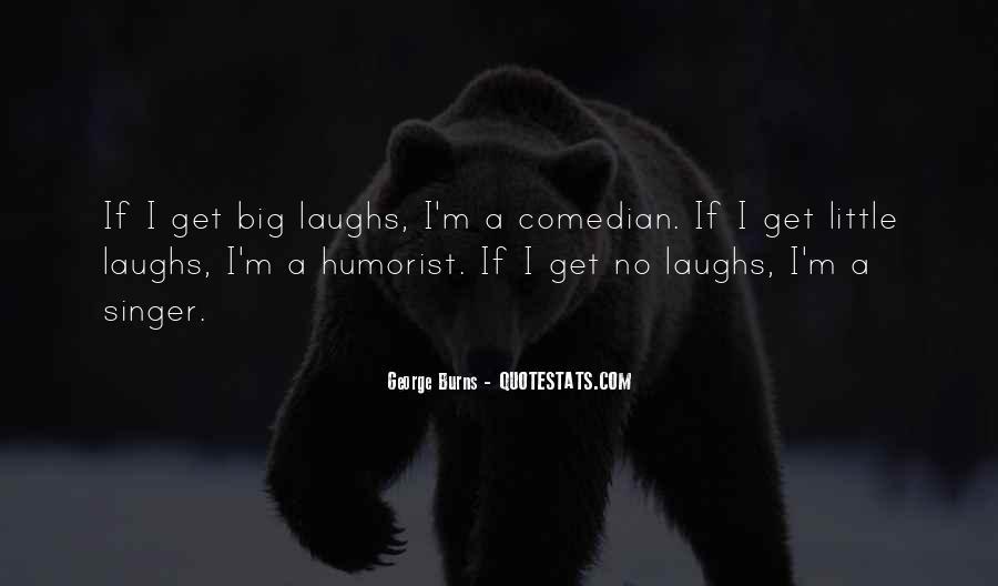 Humorist Quotes #155845