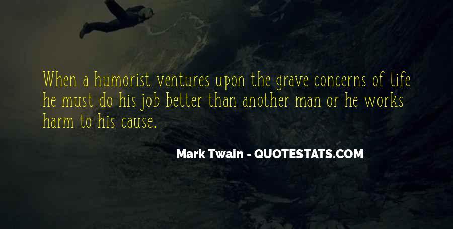 Humorist Quotes #1646586