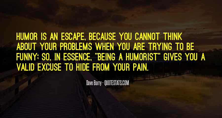 Humorist Quotes #1727802