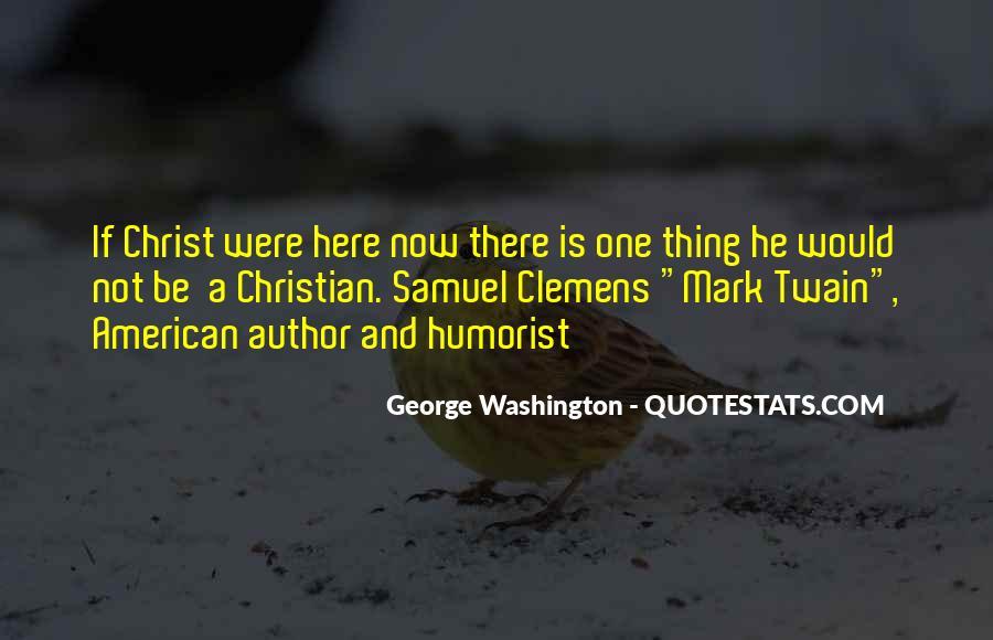 Humorist Quotes #55000