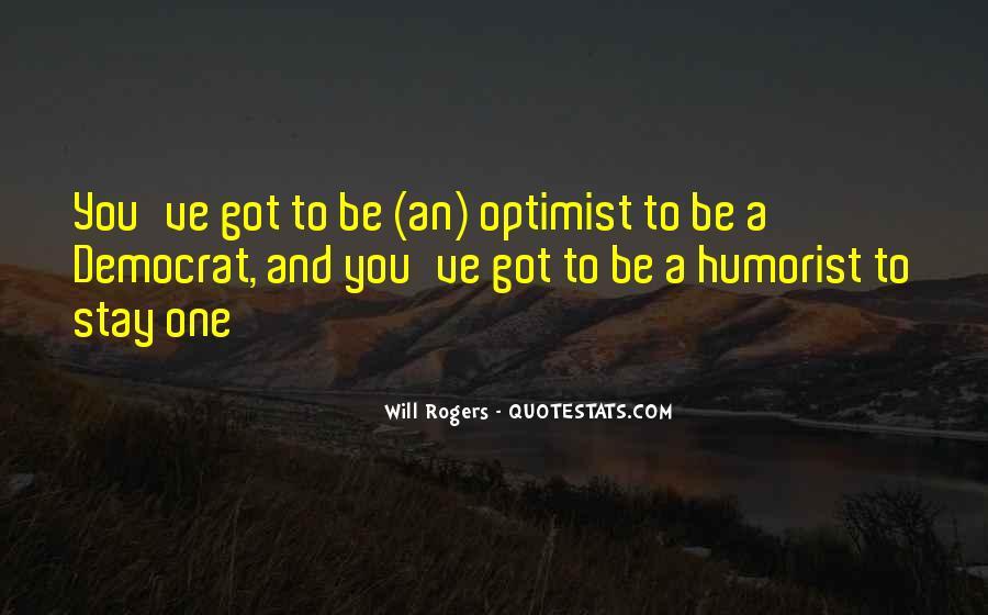 Humorist Quotes #589358