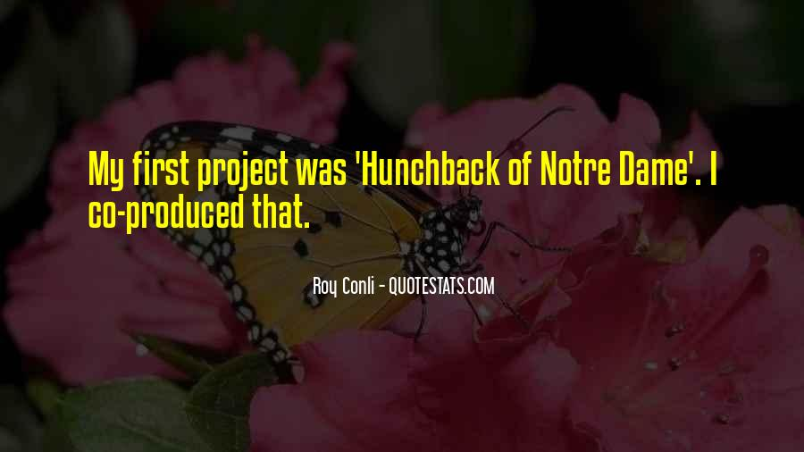 Hunchback Of Notre Dame 2 Quotes #468599