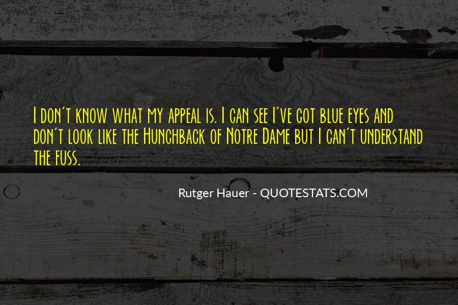 Hunchback Of Notre Dame 2 Quotes #71157