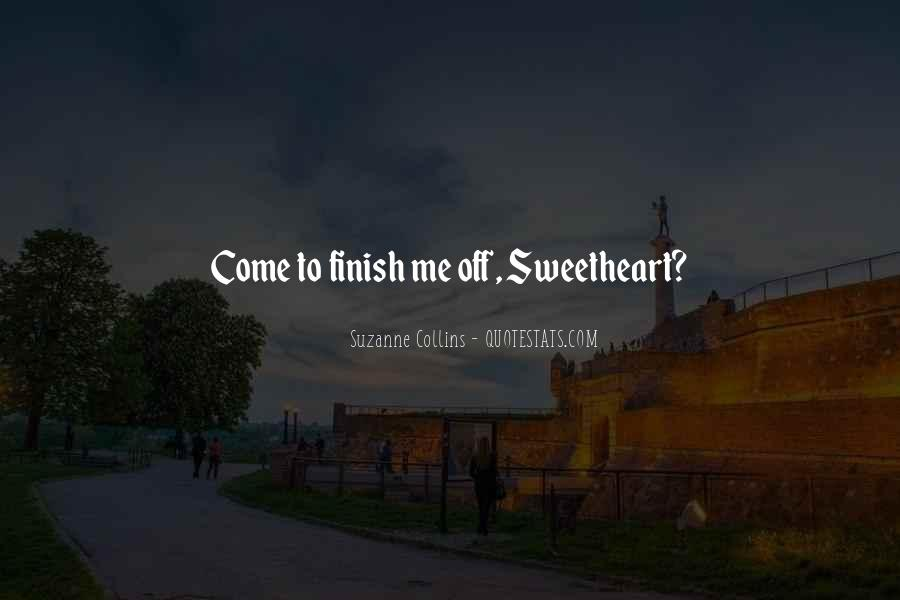 Hunger Games 2 Peeta Quotes #1373625