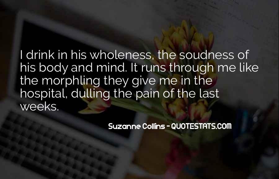 Hunger Games 2 Peeta Quotes #714723