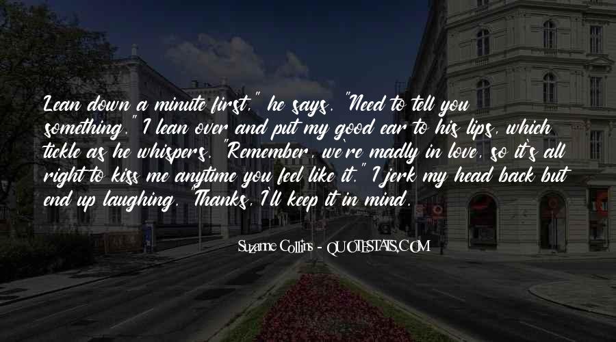 Hunger Games 2 Peeta Quotes #810047