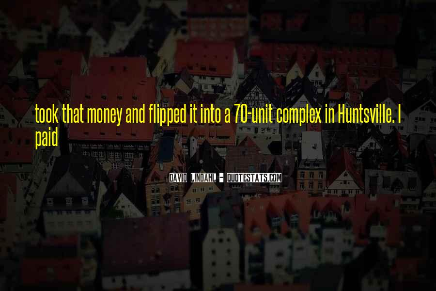 Hunted Tv Series Quotes #1304704