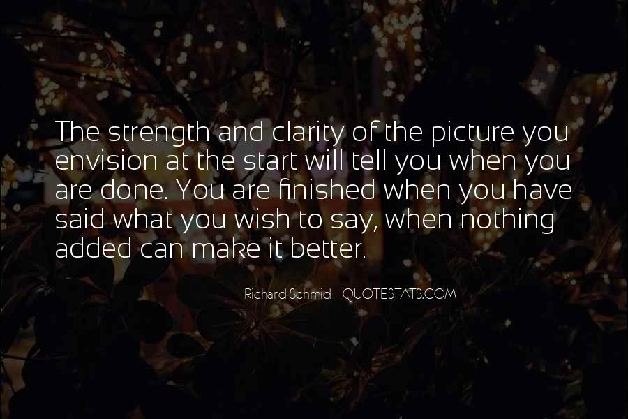 Quotes About Finishing What You Start #1161883