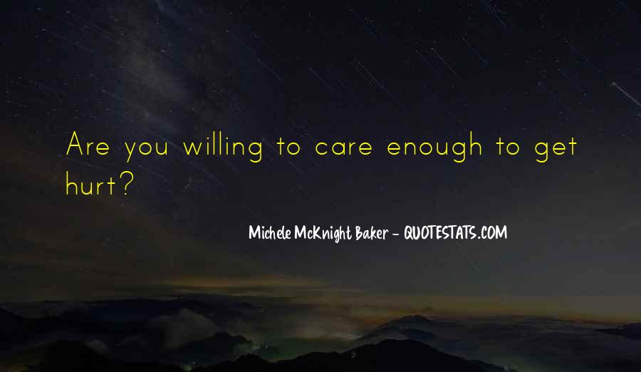 Hurt Before Quotes #1049