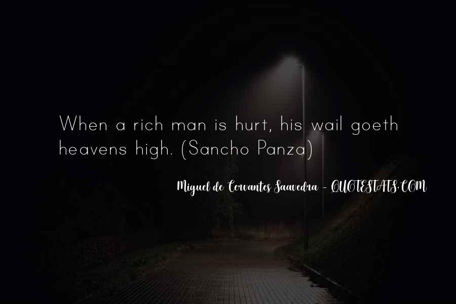 Hurt Before Quotes #7078