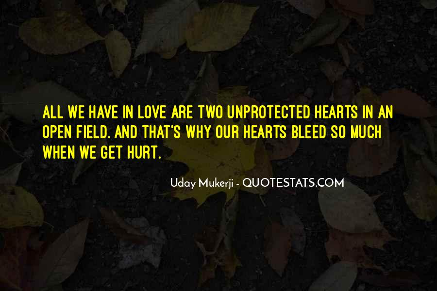 Hurt From Relationship Quotes #89519