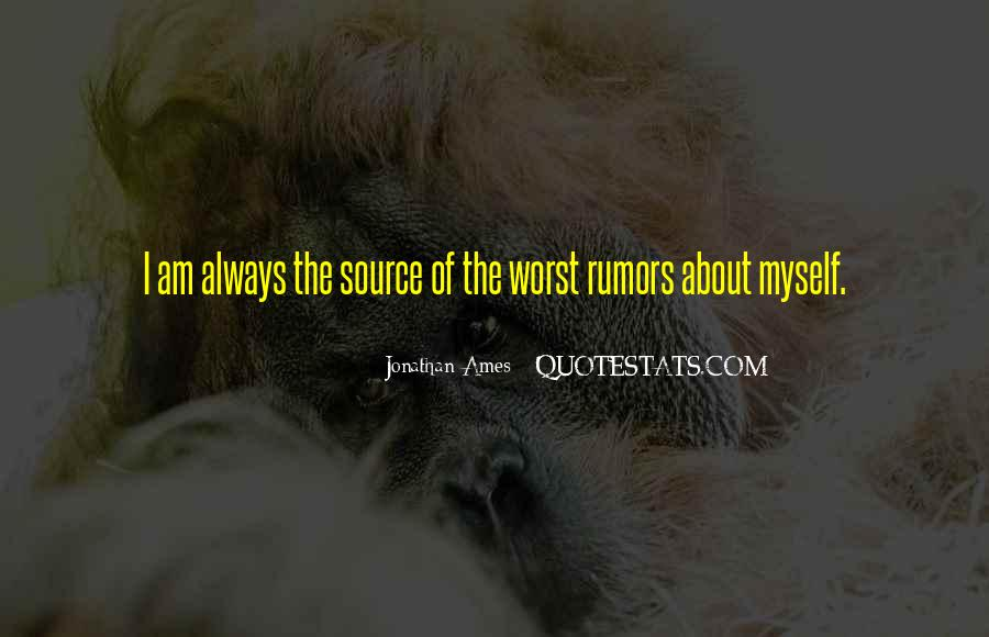 Hurt Or Injured Quotes #347245