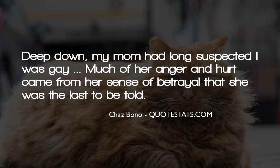 Hurt So Deep Quotes #1039464
