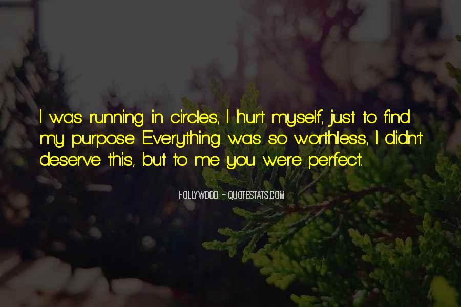 Hurt So Deep Quotes #1521667