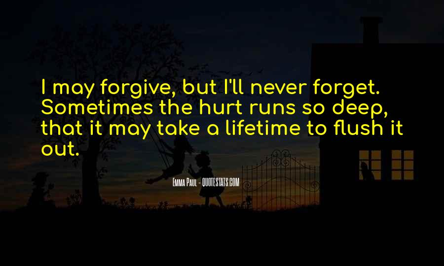 Hurt So Deep Quotes #1592579