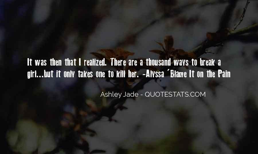 Hurt So Deep Quotes #379048