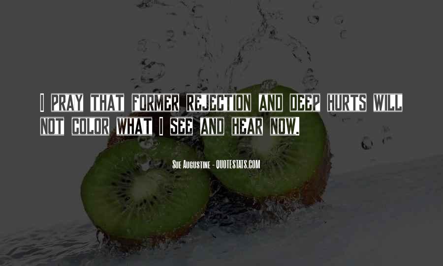 Hurt So Deep Quotes #496060