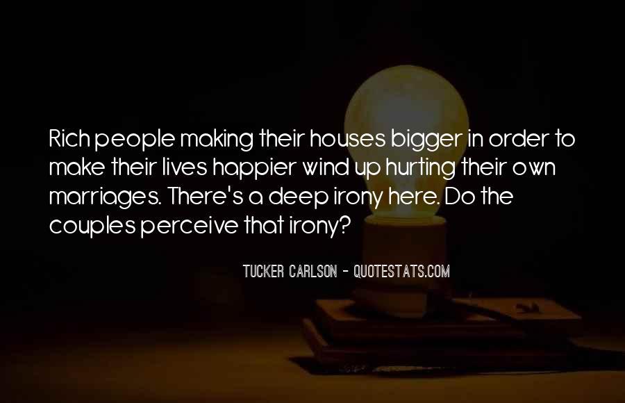Hurt So Deep Quotes #503676