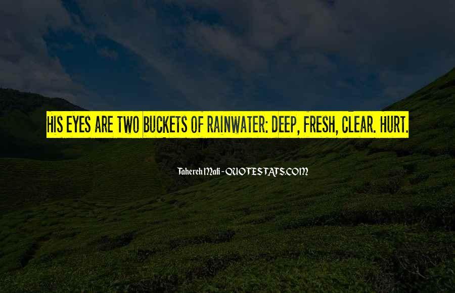 Hurt So Deep Quotes #65843