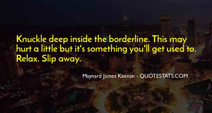 Hurt So Deep Quotes #728683