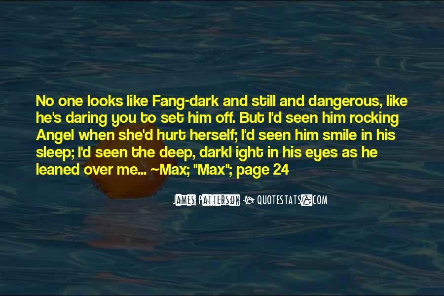 Hurt So Deep Quotes #847417