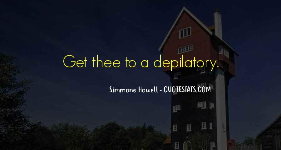 Hurt Tripod Quotes #1661217