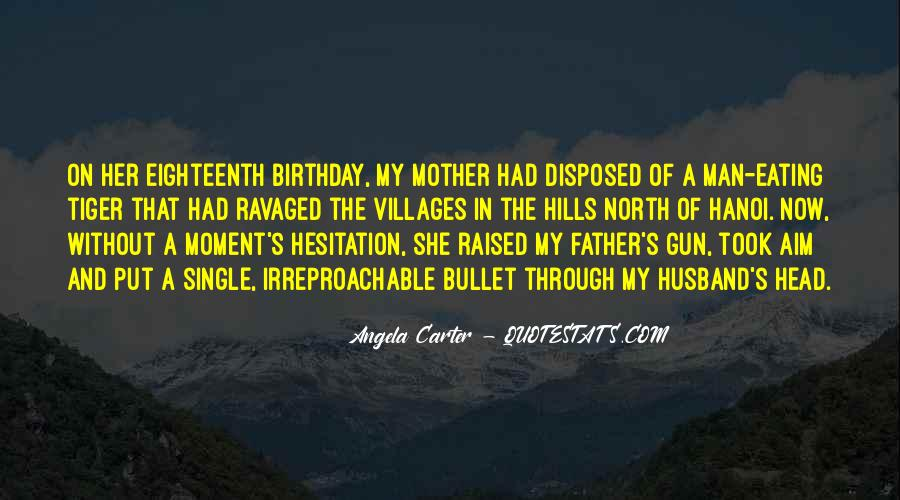 Husband Father Birthday Quotes #1829425