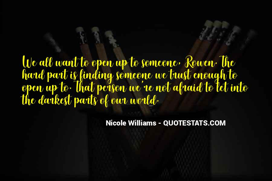 Quotes About Finding Yourself In Others #12807