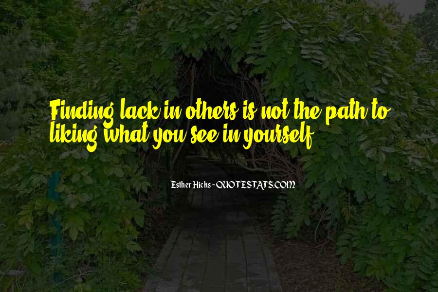 Quotes About Finding Yourself In Others #1633701