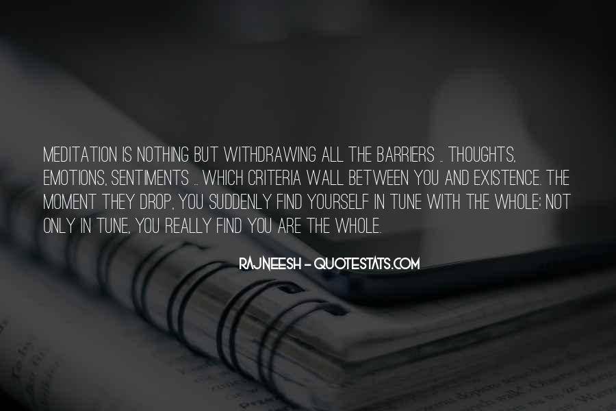 Quotes About Finding Yourself In Others #2158