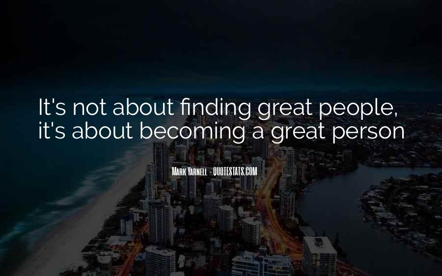 Quotes About Finding Yourself In Others #9476