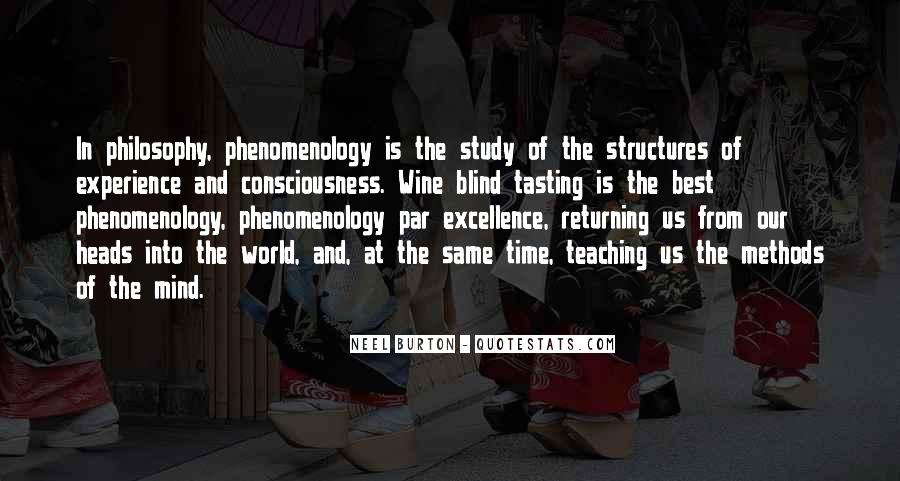 Husserl Quotes #570042