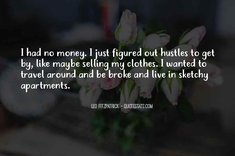 Hustles Quotes #1425981