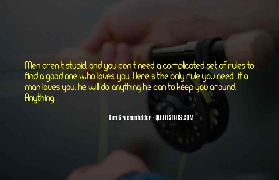Huwag Kang Assuming Quotes #1120969
